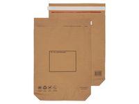 E-Handelspåse papper 480x380x80mm 100/FP