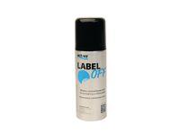 Borttagningsmedel ACTIVA Label Off 165ml