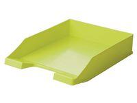 Brevkorg HAN A4 grön