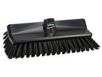 Borste VIKAN High-Low svart 265mm