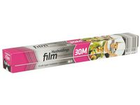 Plastfilm dispenserbox PE 30cmx30m
