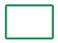 Magnetram TARIFOLD A4 grön 2/FP