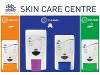 Dispenser Deb SkinCare Centre SolopolGFX