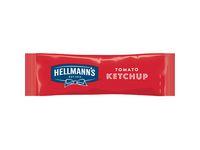 Ketchup HELLMANS portion 10ml 198/FP