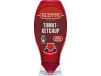 Ketchup SLOTTS 473g