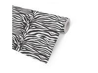 Presentpapper 57cmx154m Zebra