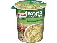 Snack Pot KNORR Mash Potato 74g