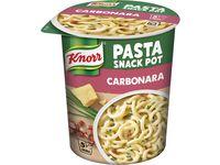 Snack Pot KNORR Carbonara 86g