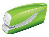 Elhäftare batteri LEITZ WOW grön