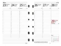 Compact Prestige kalendersats - 4203
