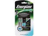 Batteriladdare ENERGIZER Pro Charger