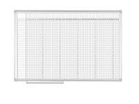 Tavla 2x3 Närvaro/planering 90x60cm