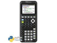 Räknare Teknisk TEXAS TI-84 Plus CE-T