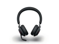 Headset JABRA Evolve2 65 MS Black