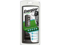 Batteriladdare ENERGIZER AA/AAA/C/D/E