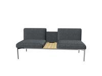 Soffa Sona 2,5-sits SO/251/N/31 grå