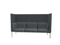 Soffa Sona 3-sits SO/301/W/46 grå
