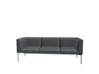 Soffa Sona 3-sits SO/301/N/45 grå