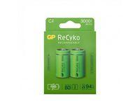 Batteri Laddbar GP Recyko C 2/FP