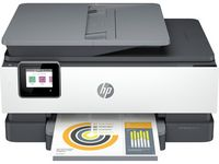 Multibläck HP Officejet Pro 8022e AiO