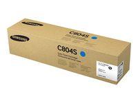 Toner SAMSUNG CLT-C804S SS546A Cyan