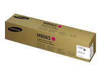Toner SAMSUNG CLT-M806S SS635A Magenta