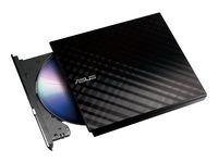 Asus Extern DVD-brännare SDRW-08D2