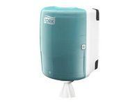 Dispenser TORK Maxi W2 turkos