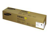 Toner SAMSUNG CLT-Y808 SS735A Gul