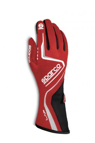 Handskar Sparco Lap