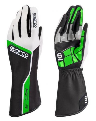 Handskar Sparco Track KG-3