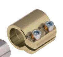 Klämma för stabiliseringsstag rund 30 mm OTK