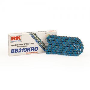 Kedja RK  o-ring Blå 219