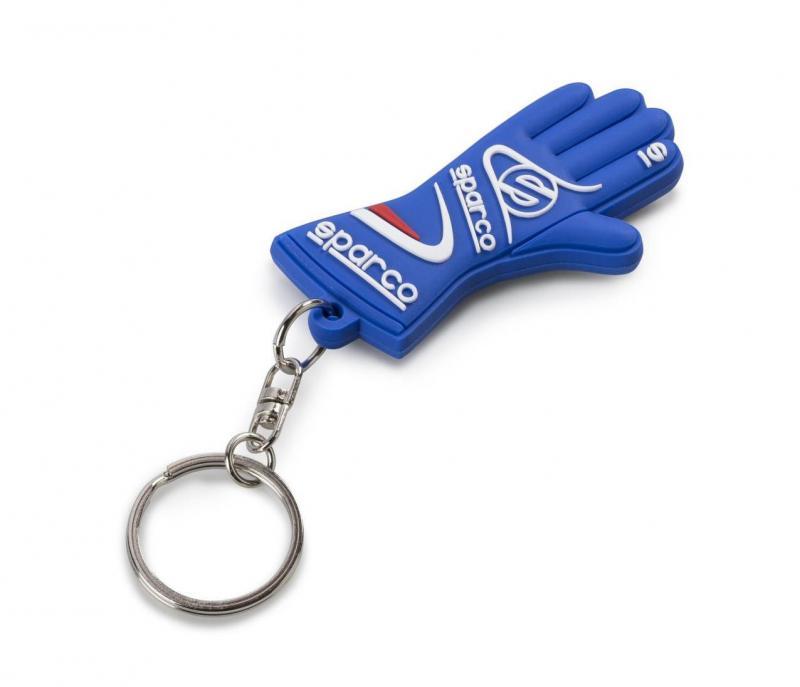 Sparco Nyckelring Handske
