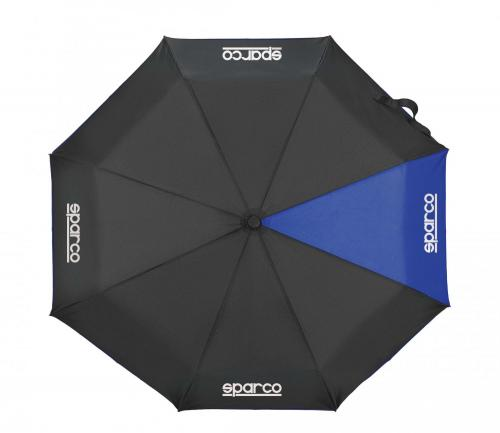 Paraply Sparco Hopfällbar Led