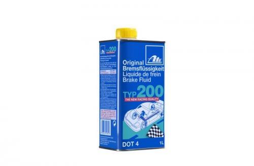 Bromsvätska ATE TYP200 Racing 1L
