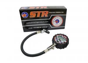Luftrycksmätare Digital, STR