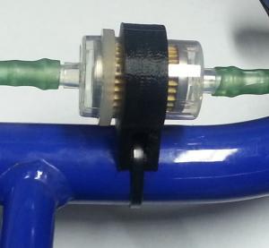 Hållare för Bensinfilter Rotax