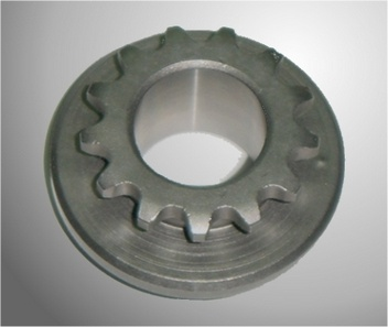 Motordrev Rotax 11T