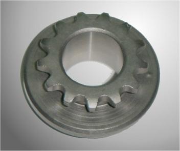 Motordrev Rotax 13T