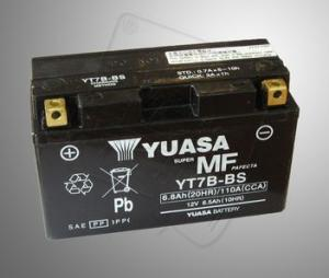 Batteri Yuasa 12v Rotax