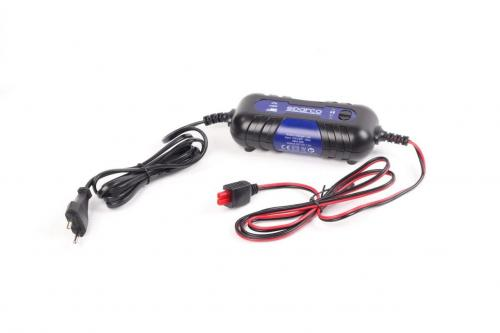 Sparco Smartcharger