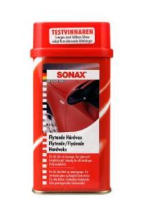 Bilvax flytande hårdvax 250 ml Sonax