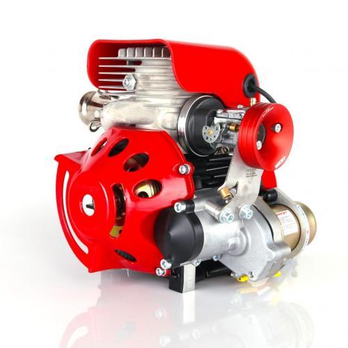 Motor Raket R95 Mini