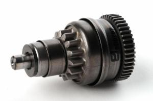 Bendix startmotor Raket 95