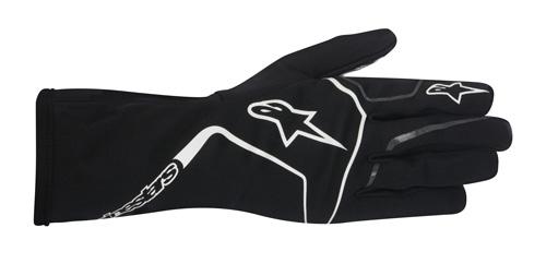 Handskar Alpinestars Tech 1-K Race