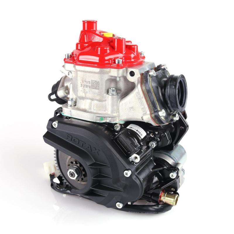 Rotax 125 Max Junior  (Endast motor)