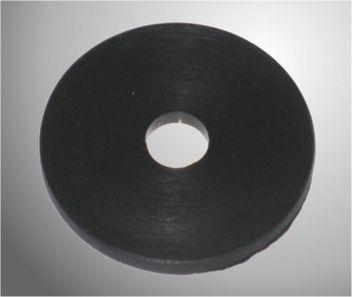 Plast Bricka 8x40x4