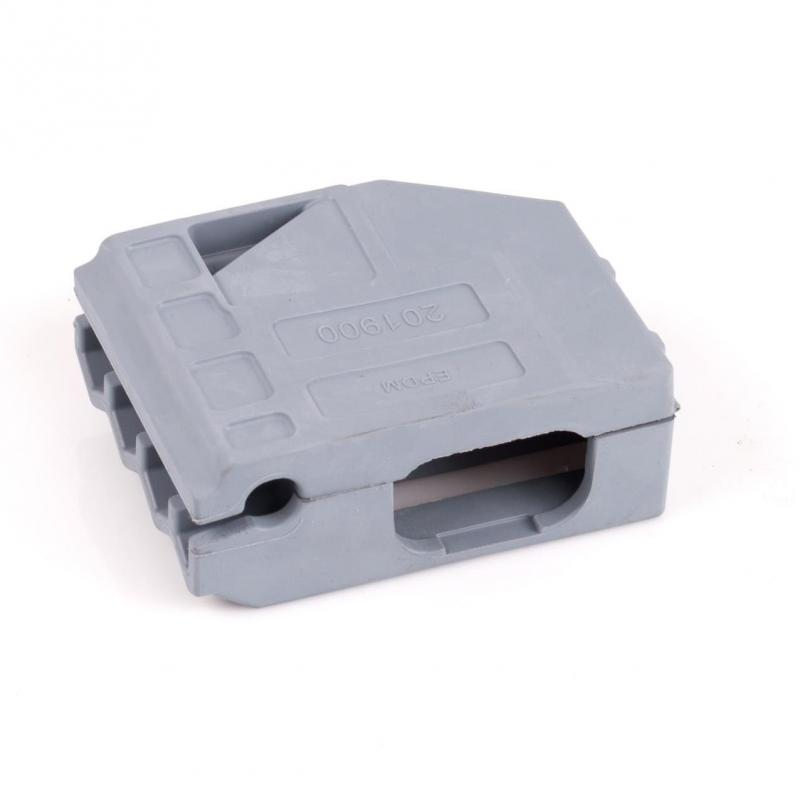 Gummiskydd Rotax Elektronikbox