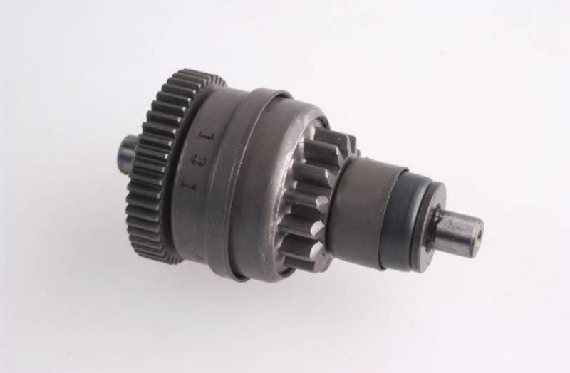 Bendix startmotor rotax